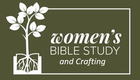 Women's Bible Study and Crafting