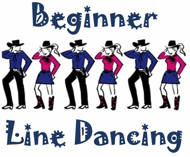 Beginner Line Dancing Every Tuesday 6:30 pm