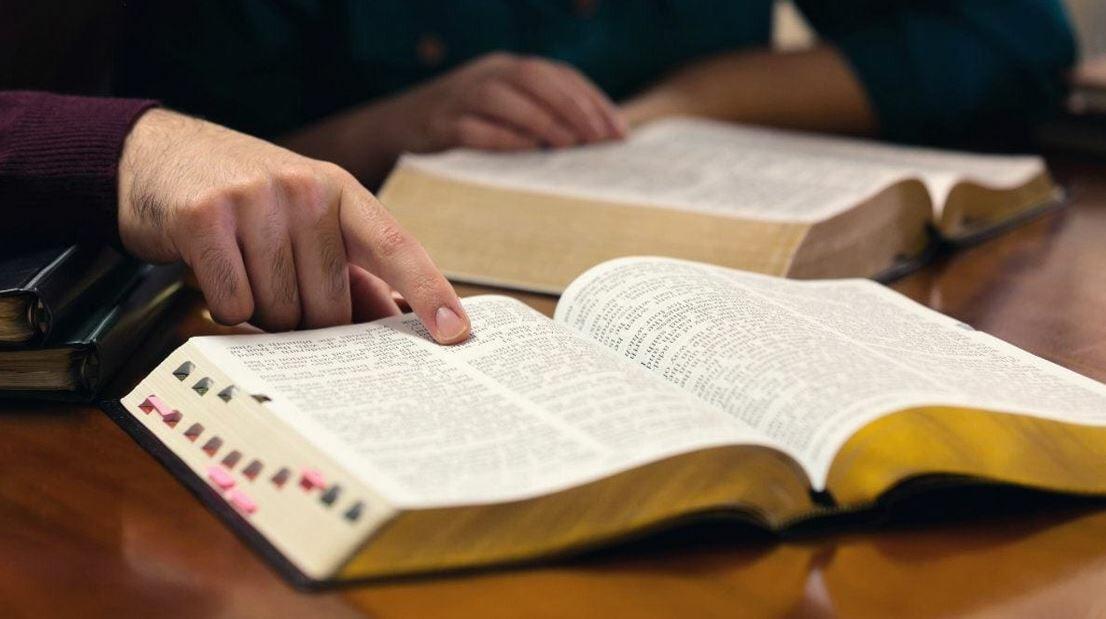 Thursday Adult Bible Study Groups 7:00 - 8:30 pm